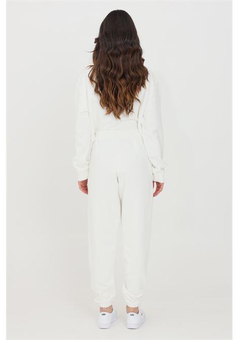 White casual pants kontatto KONTATTO | Pants | SDK20002