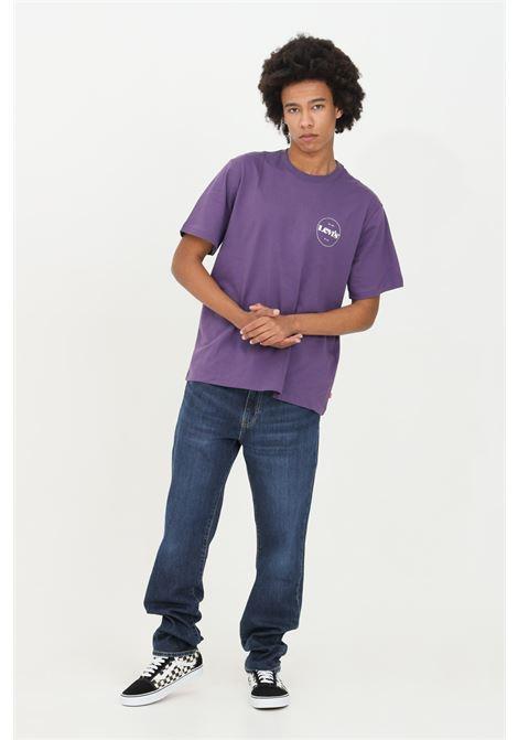 Jeans 511 slim uomo denim levi's, modello aderente LEVI'S | Jeans | 04511-49734973