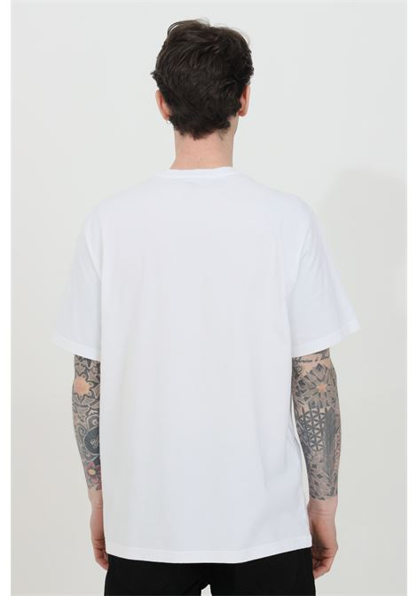 White t-shirt with front logo, short sleeve. Over size model. Levi's LEVI'S | T-shirt | 16143-01250125