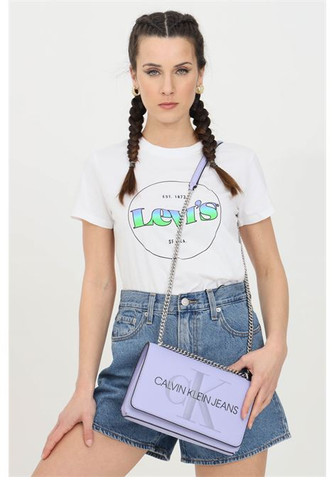 T-shirt basic with print on the front LEVI'S | T-shirt | 17369-12951295