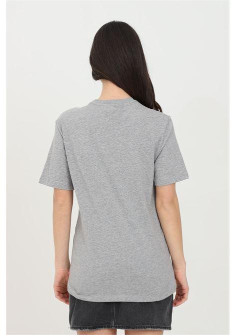 Grey logo tee t-shirt with front print, short sleeve. Levi's LEVI'S | T-shirt | 17783-01380138