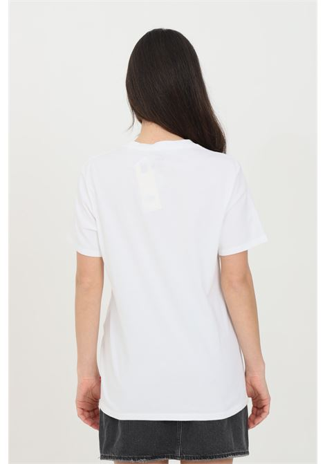 White logo tee t-shirt with front print, short sleeve. Levi's  LEVI'S | T-shirt | 17783-01400140