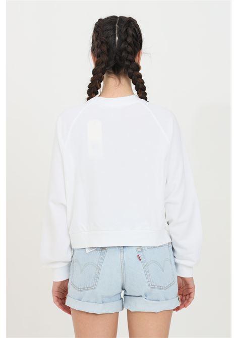 Crew neck sweatshirt with print on the front LEVI'S | Sweatshirt | 18722-00130013