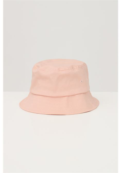 Pink bucket with embroidered logo in contrast. Levi's LEVI'S | Hat | 233242-00006081