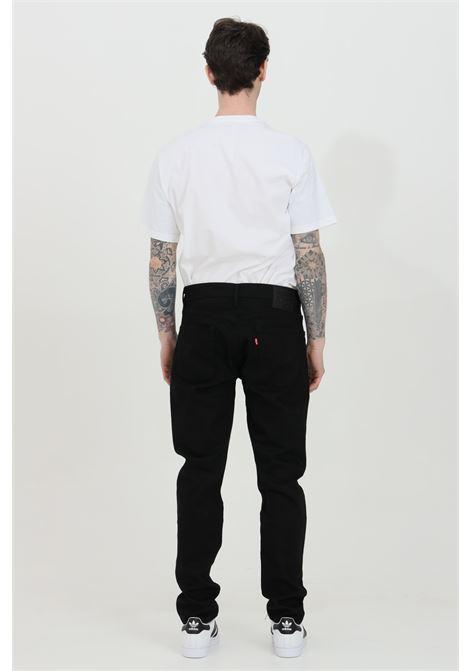 Jeans tinta unita a vita media LEVI'S | Jeans | 28833-00130013