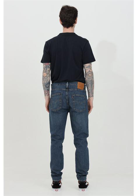 Jeans tinta unita a vita media LEVI'S | Jeans | 28833-08500850
