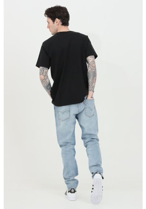Jeans 512 slim taper yell and shout slim uomo azzurro levi's LEVI'S | Jeans | 28833-08930893