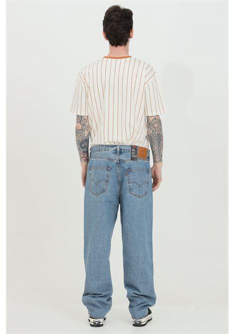 Jeans stay loose denim con fondo dritto LEVI'S | Jeans | 29037-00140014