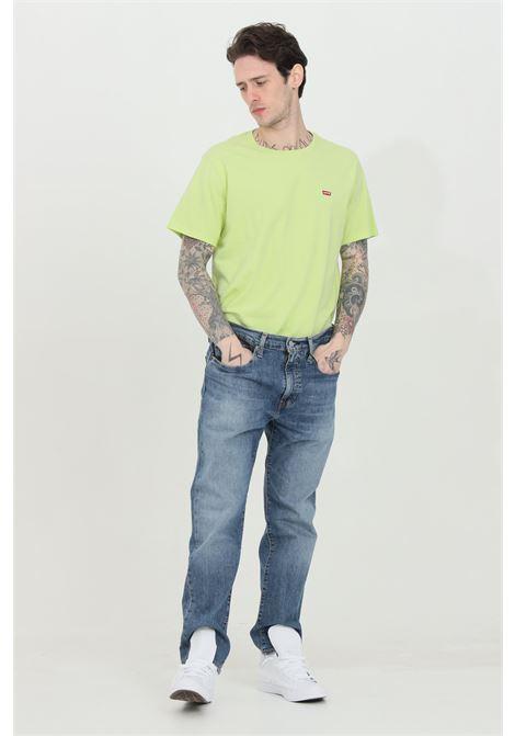 Jeans 502 taper a sigaretta con cotone bio LEVI'S | Jeans | 29507-08390839