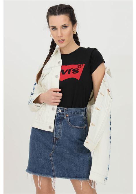 Denim jacket oversize trucker.  LEVI'S | Jacket | 29944-01470147