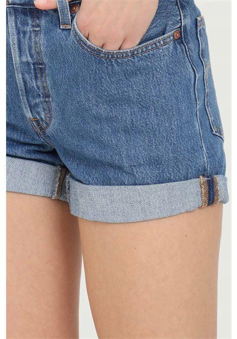 501 denim shorts LEVI'S | Shorts | 29961-00210021
