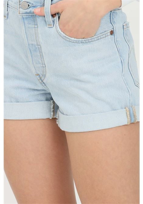 Short short with flap on the bottom LEVI'S | Shorts | 29961-00280028