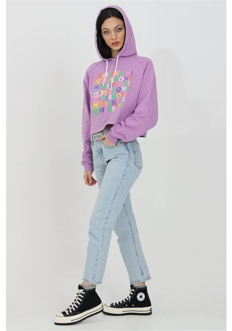 Jeans 501 crop slim fit LEVI'S | Jeans | 36200-01240124