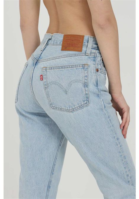 Jeans 501 crop slim fit LEVI'S | Jeans | 36200-01240124