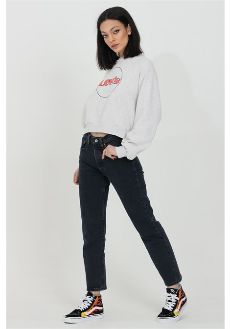 Jeans high waist, solid color LEVI'S | Jeans | 36200-01660166