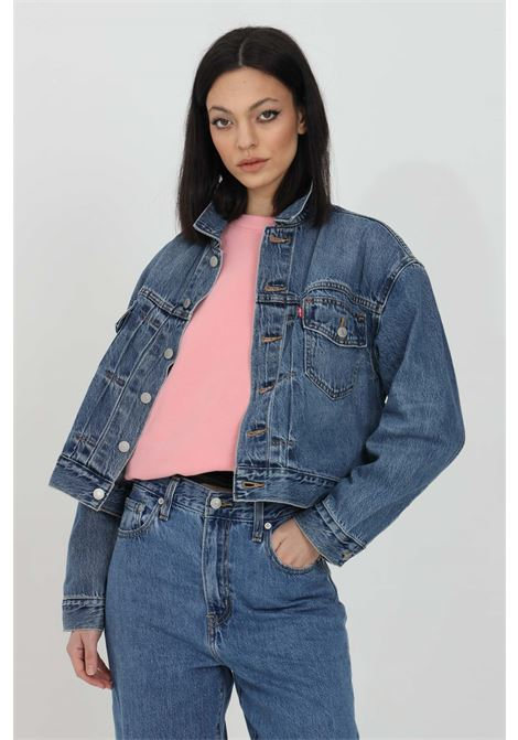Over-size denim jacket LEVI'S | Jacket | 36757-0000000000