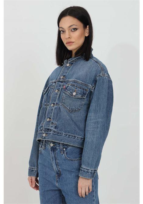 Over-size denim jacket LEVI'S | Jacket | 36757-0000000000