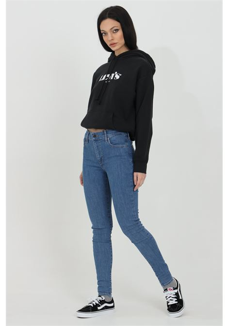 Jeans in denim skinny LEVI'S | Jeans | 52797-02010201