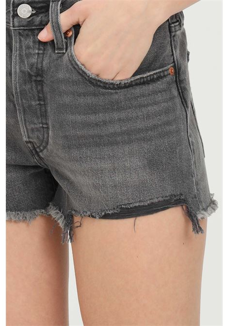 Short with light abrasions LEVI'S | Shorts | 56327-00700070