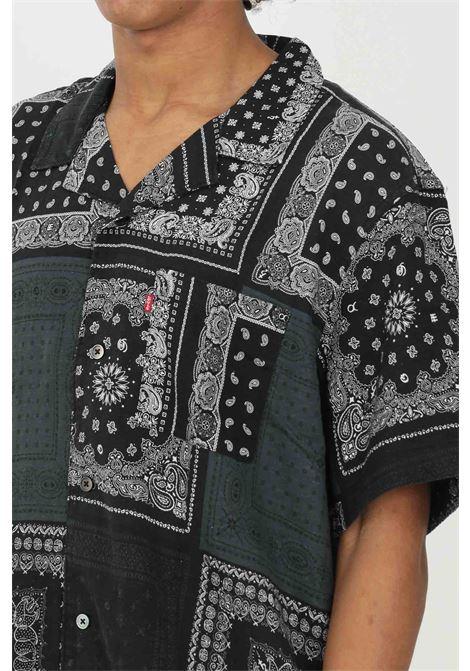 Levi's Cuban with buttons LEVI'S | Shirt | 72625-00390039