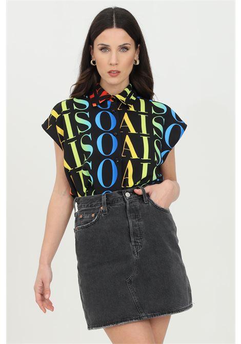 Unstructured high waist skirt LEVI'S | Skirt | 77882-00180018