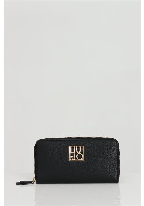 Large eco-friendly wallet LIU JO | Wallet | AA1120E001722222