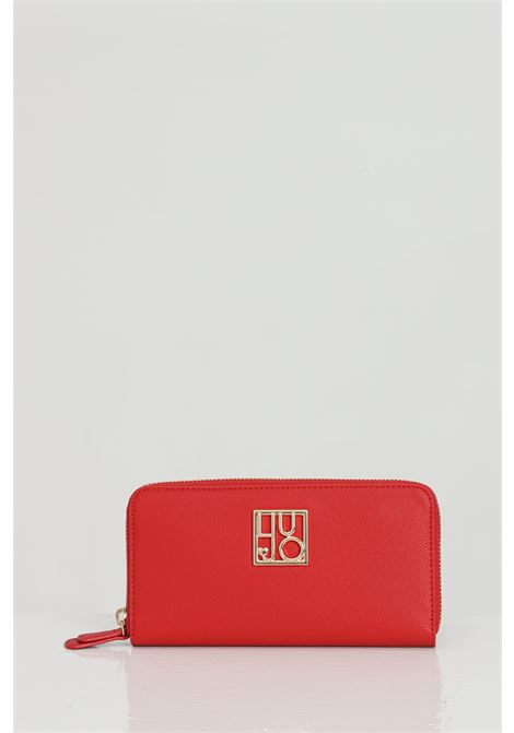 Large eco-friendly wallet LIU JO | Wallet | AA1120E001791664