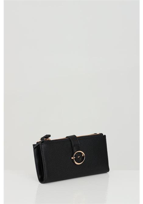 Double zip wallet with magnet closure LIU JO | Wallet | AA1165E005922222
