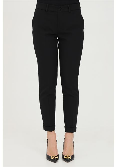 Women's trousers, skinny model. Brand: Liu jo LIU JO | Pants | WXX046T789622222