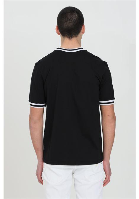MAISON 9 PARIS | T-shirt | M9M2241NERO