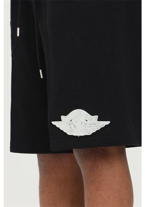 Shorts with elastic waist MAISON 9 PARIS | Shorts | M9S0001.