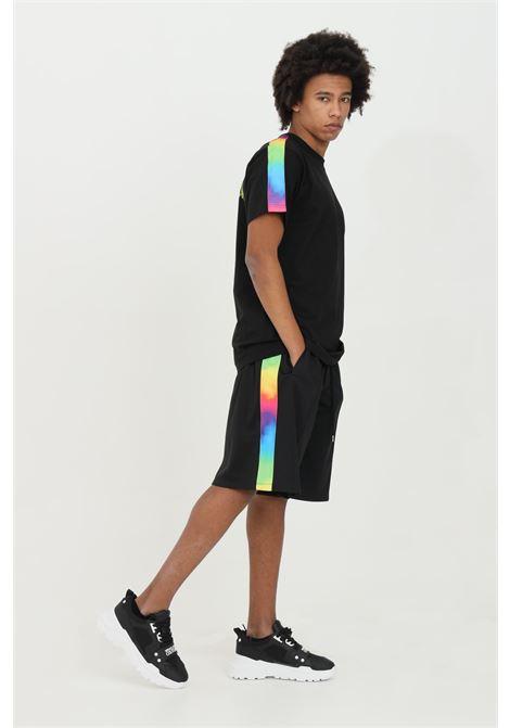 Shorts with elastic waist MAISON 9 PARIS | Shorts | M9S5078NERO