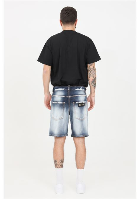 MAISON 9 PARIS | Shorts | M9S5115JEANS