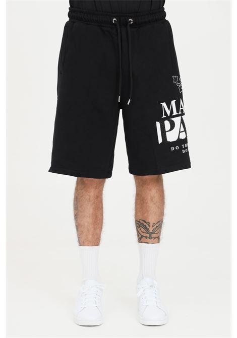 MAISON 9 PARIS | Shorts | M9S555NERO