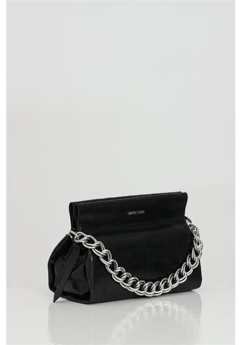 Debra borsa a mano perla vintage laminata MARC ELLIS   Borse   DEBRA-VINTAGENERO