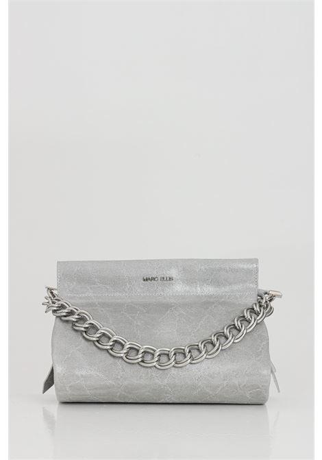 Pearl debra bag with chain shoulder strap, closure with magnet and zip. Inner pocket. Marc ellis MARC ELLIS | Bag | DEBRA-VINTAGEPERLA