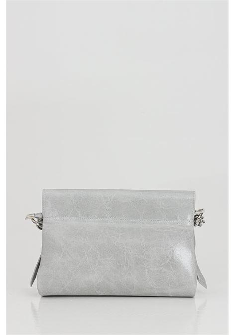 Debra borsa a mano perla vintage laminata MARC ELLIS   Borse   DEBRA-VINTAGEPERLA
