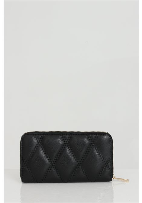 Wallet with quilted texture MARC ELLIS | Wallet | ETHANNERO