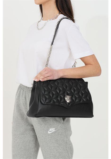 Black bag with shoulder strap marc ellis MARC ELLIS | Bag | KENDALNERO