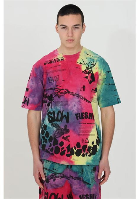 MAUNA-KEA | T-shirt | MKU117TLR13
