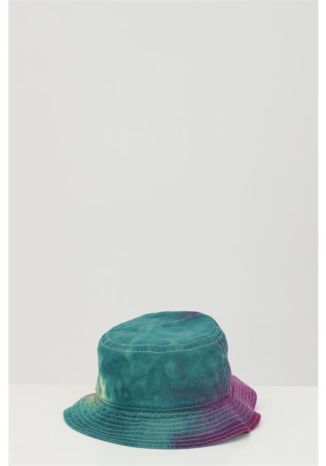 Bucket with fantasy print MAUNA-KEA | Hat | MKUBHATTLR13