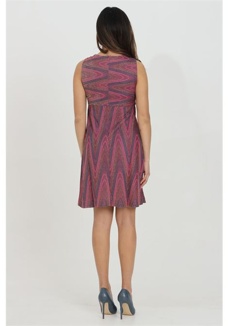 MISSONI | Dress | 2DG00556-2J0051L302N