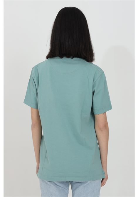 T-shirt con stampa pattern multicolor MISSONI | T-shirt | 2DL00084-2J005D65106