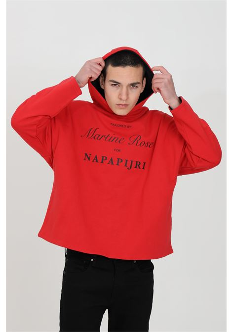 NAPAPIJRI BY MARTINE ROSE | Sweatshirt | NP0A4FIMRR5