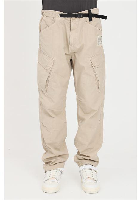 Beige casual trousers napapijri NAPAPIJRI | Pants | NP0A4F39NN91NN91