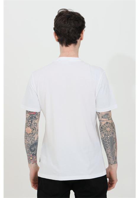T-shirt girocollo con stampa sul fronte NAPAPIJRI | T-shirt | NP0A4F6P00210021