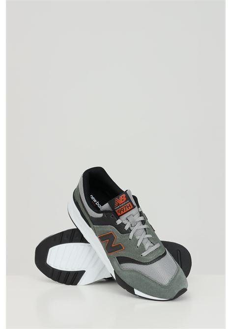 Sneakers 997H bicolor NEW BALANCE | Sneakers | CM997HVS..