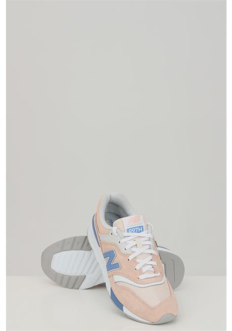 Sneakers 997h donna rosa new balance NEW BALANCE | Sneakers | CW997HVW..