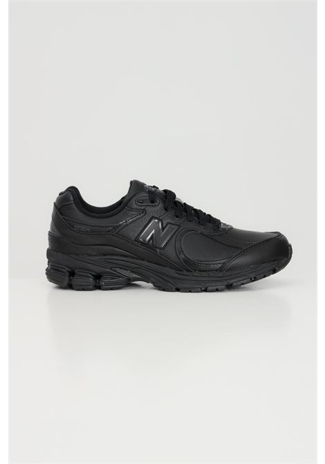 Black sneakers new balance NEW BALANCE | Sneakers | ML2002RK..