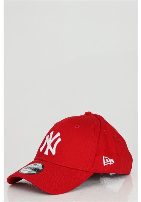 Cappello in cotone con ricamo frontale NEW ERA | Cappelli | 10531938.